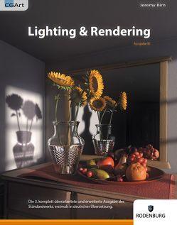 Lighting & Rendering von Birn,  Jeremy, von Koenigsmarck,  Arndt