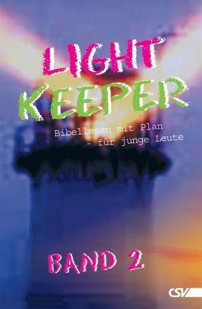 Lightkeeper Band 2 von Christliche Schriftenverbreitung,  e.V.