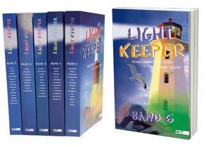 Lightkeeper – Paket von Christliche Schriftenverbreitung,  e.V.