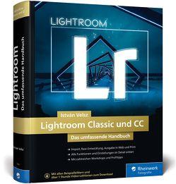 Lightroom Classic und CC von Velsz,  István