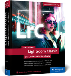 Lightroom Classic von Velsz,  István