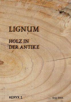 Lignum von Scherrer,  Peter