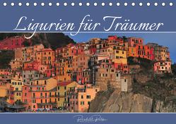 Ligurien für Träumer (Tischkalender 2020 DIN A5 quer) von Ratzer,  Reinhold