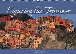 Ligurien für Träumer (Wandkalender 2020 DIN A2 quer) von Ratzer,  Reinhold