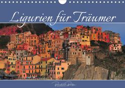 Ligurien für Träumer (Wandkalender 2020 DIN A4 quer) von Ratzer,  Reinhold