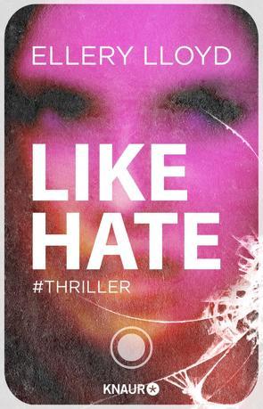 Like / Hate von Lloyd,  Ellery, Wallbaum,  Susanne