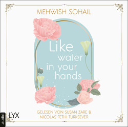 Like water in your hands von Sohail,  Mehwish