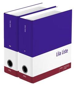 Lila Liste