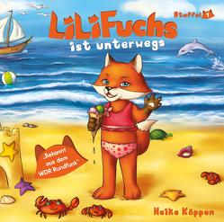 LiLi Fuchs ist unterwegs von Köppen,  Heike