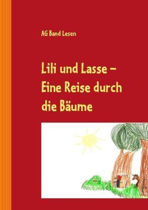 Lili und Lasse -Eine Reise durch die Bäume