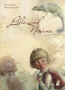 Lilia und Nerina von Farina,  Lorenza, Marcolin,  Marina