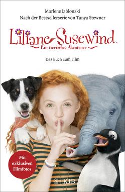 Liliane Susewind – Das Buch zum Film