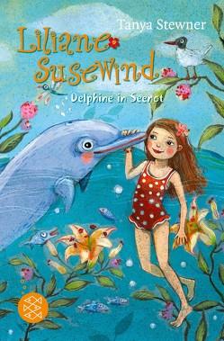 Liliane Susewind – Delphine in Seenot von Schoeffmann-Davidov,  Eva, Stewner,  Tanya
