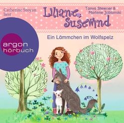 Liliane Susewind – Ein Lämmchen im Wolfspelz von Jablonski,  Marlene, Stewner,  Tanya, Stoyan,  Catherine
