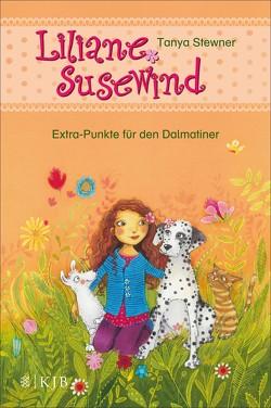 Liliane Susewind – Extra-Punkte für den Dalmatiner von Prechtel,  Florentine, Stewner,  Tanya