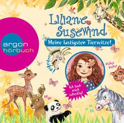 Liliane Susewind – Meine lustigsten Tierwitze von Nicolai,  Thomas, Stewner,  Tanya, Stoyan,  Catherine