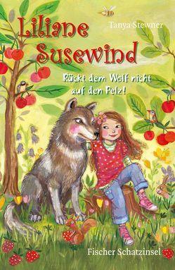 Liliane Susewind – Rückt dem Wolf nicht auf den Pelz! von Schoeffmann-Davidov,  Eva, Stewner,  Tanya