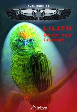 Lilith von Bischof,  Michael, Schmidt,  Sven