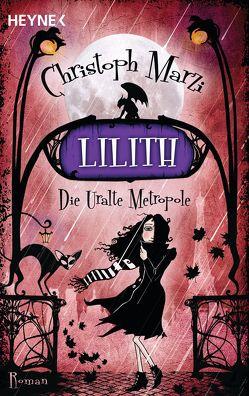 Lilith von Marzi,  Christoph