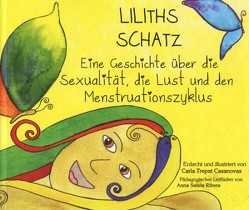 Liliths Schatz von Casanovas,  Carla Trepat