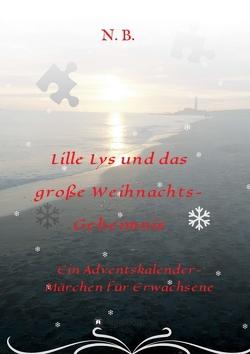 Lille Lys und das große Weihnachtsgeheimnis von B,  N