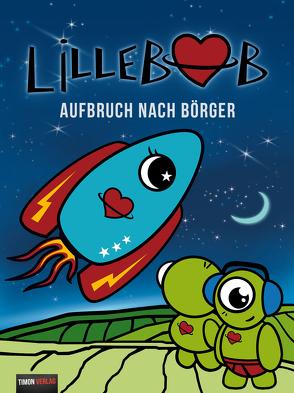 Lillebob von Schlichenmaier,  Timon, Schlichting,  Katharina