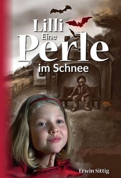 Lilli von B. Riehl,  Sascha, Sittig,  Erwin