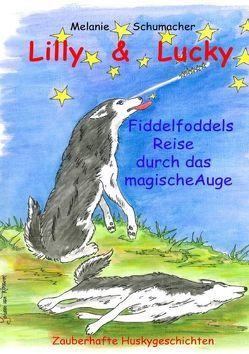 Lilly & Lucky von Schumacher,  Melanie