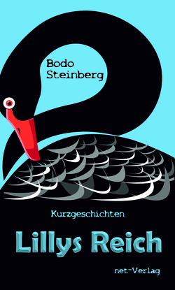 Lillys Reich von Steinberg,  Bodo, Weise,  Maria