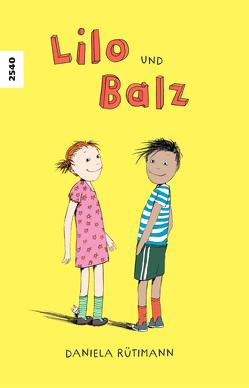 Lilo & Balz von Rütimann,  Daniela