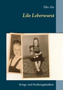 Lilo Leberwurst von Abt,  Elke