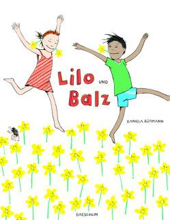 Lilo und Balz von Rütimann,  Daniela