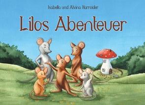 Lilos Abenteuer von Harroider,  Isabella
