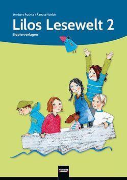 Lilos Lesewelt 2 / Lilos Lesewelt 2 von Fröhler,  Horst, Puchta,  Herbert