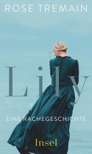 Lily von Dormagen,  Christel, Tremain,  Rose