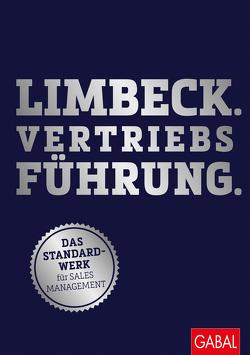 Limbeck. Vertriebsführung. von Limbeck,  Martin