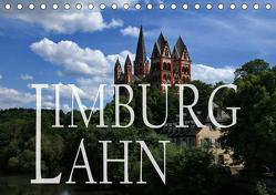 LIMBURG a.d. LAHN (Tischkalender 2020 DIN A5 quer) von P.Bundrück