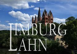 LIMBURG a.d. LAHN (Wandkalender 2020 DIN A2 quer) von P.Bundrück