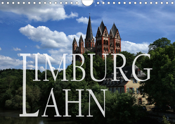 LIMBURG a.d. LAHN (Wandkalender 2020 DIN A4 quer) von P.Bundrück