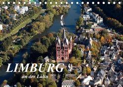 LIMBURG an der Lahn (Tischkalender 2018 DIN A5 quer) von N.,  N.