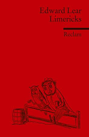 Limericks von Lear,  Edward, Stemmler,  Theo