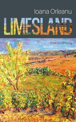 Limesland von Orleanu,  Ioana