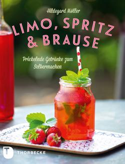 Limo, Spritz & Brause von Möller,  Hildegard