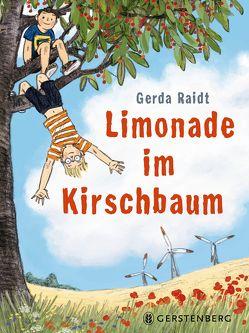 Limonade im Kirschbaum von Raidt,  Gerda