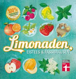 Limonaden, Eistees & Fassbrausen von Schiekiera,  Kirsten