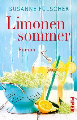 Limonensommer von Fülscher,  Susanne