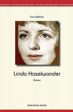 Linda Haselwander von Wittmer,  Irina