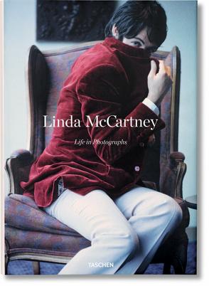 Linda McCartney. Life in Photographs von McCartney,  Linda