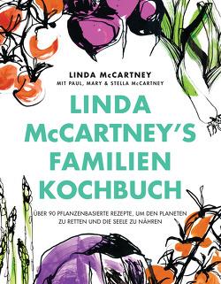 Linda McCartney's Familienkochbuch von McCartney,  Linda