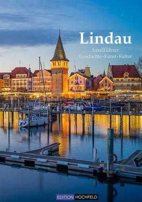 Lindau – Bildband & Inselführer von Soedher,  Jakob Maria